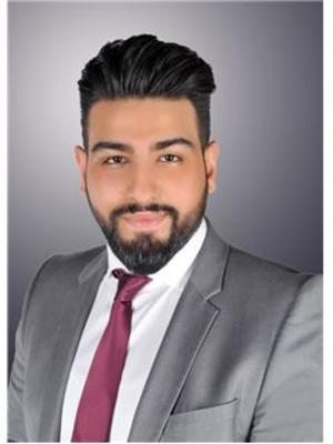 Ali Mohammad