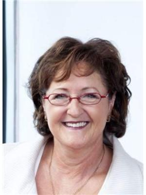 Helga Sattler