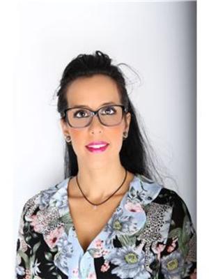 Claudia Stiegeler