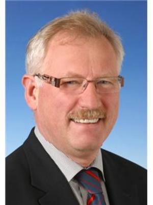 Hans-Peter Bronner