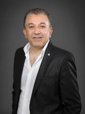 Stavros Danieloglou