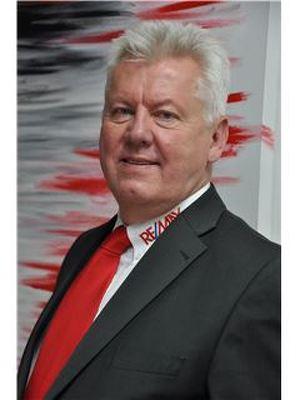 Günter Barhainski