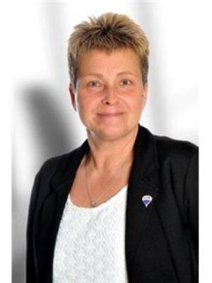 Silvia Ruh