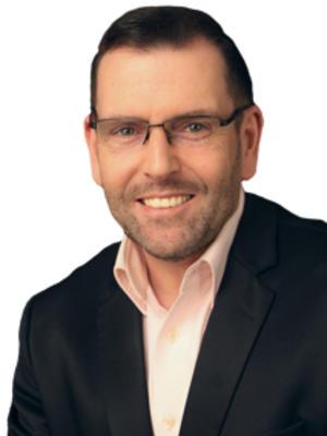 Dietmar Linden