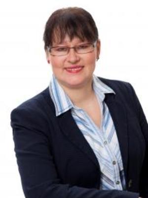 Claudia Borchardt