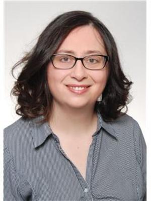 Melanie Schiafone