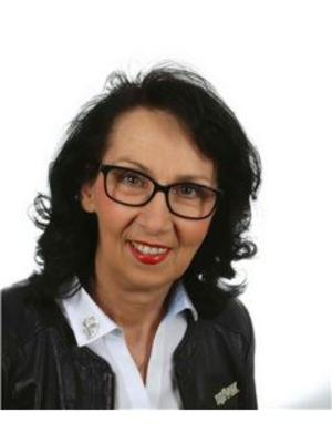 Doris Pohl