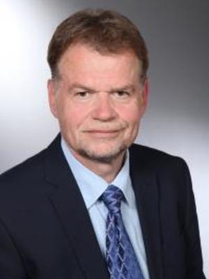 Volker Eckert