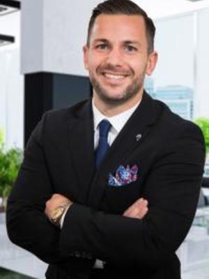 Alvin Begovic