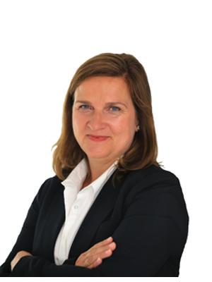 Gudrun Schnelker
