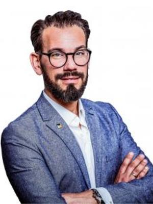 Florian Ben Kaminski