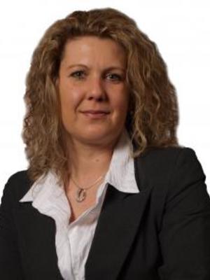 Nadine Hilpert