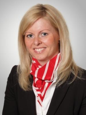 Nadine Kowsky