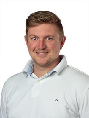 Daniel Steffgen