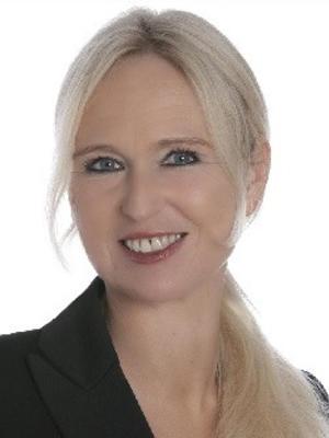 Sandra Stille