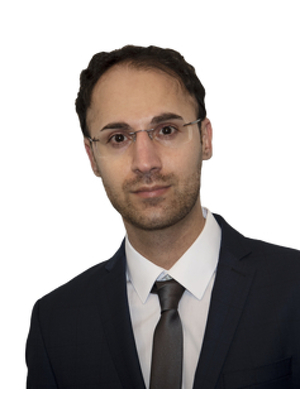 Alan Sepehri