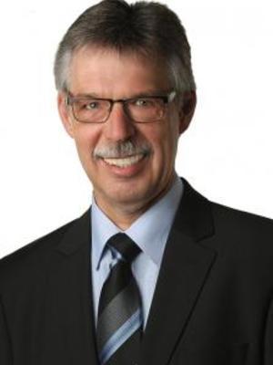 Werner Harms