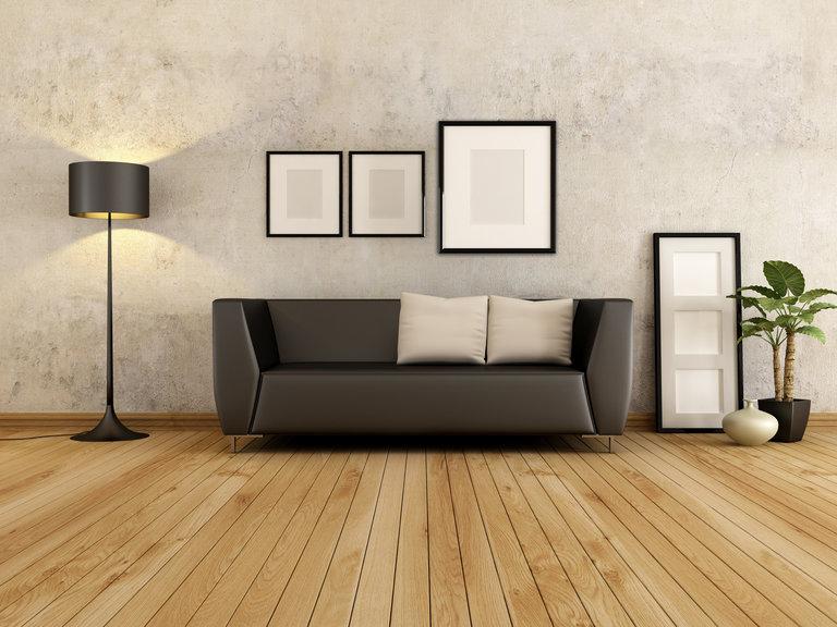 Profilbereich Zimmer und Bereiche