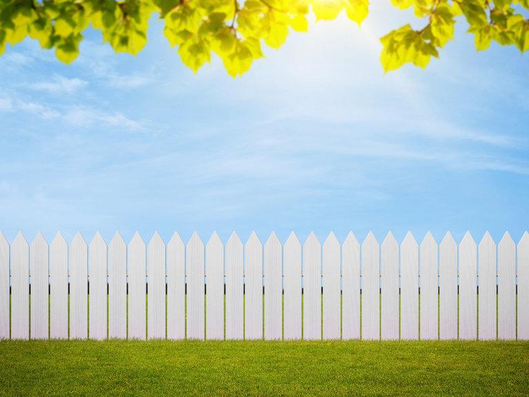 Profilbereich Garten und Grundstück