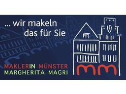 Maklerin Münster Logo