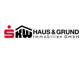 SKW Haus & Grund Immobilien GmbH Logo