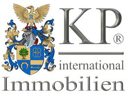 KP International Immobilien Hofheim Logo