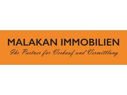 Malakan Immobilien Logo