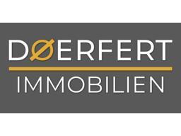 DØERFERT IMMOBILIEN Logo
