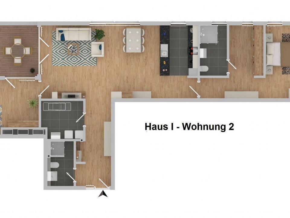 Single-Wohnung Spenge, Wohnungen für Singles bei blogger.com