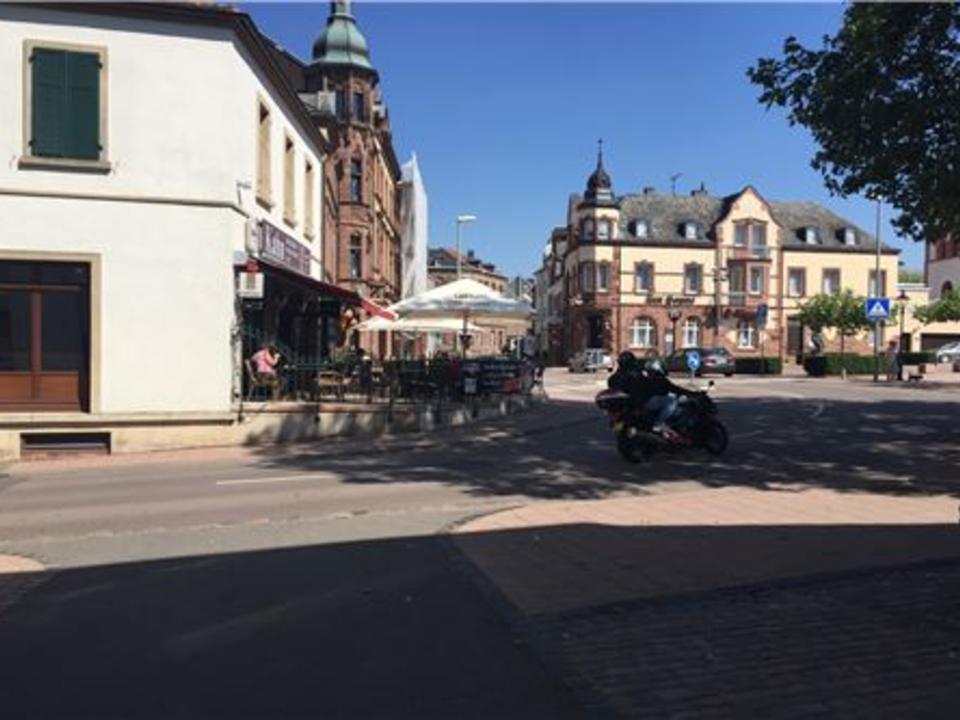 Innenstadt Merzig