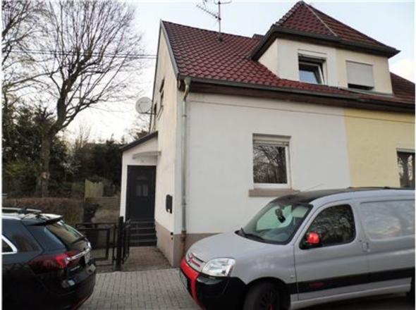 Immobilie in Saarbrücken